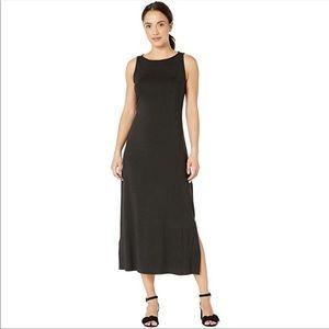 Tommy Bahama Black Maxi Dress